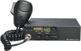 Cobra 18WXSTII Mobile CB Radio