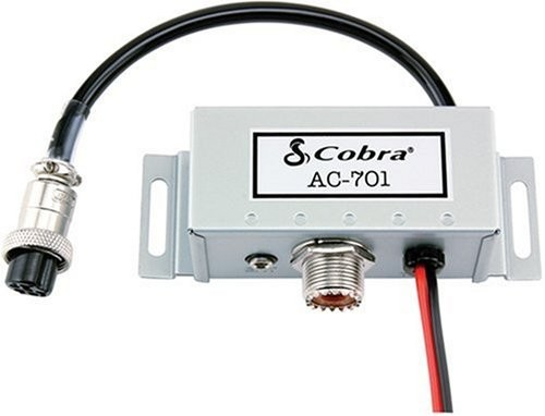 Cobra AC701 Remote Connector Box For 75WXST