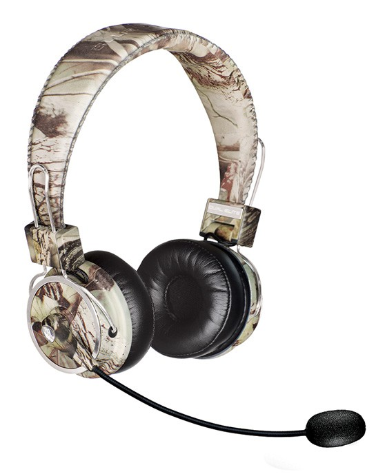 Blue Tiger Deluxe Bluetooth Headset Pairing