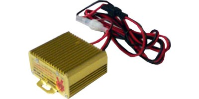 Driver's Product DPPL-10C 20 Amp Noise Filter