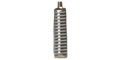 Pro Trucker PTS35SS Stainless Steel Heavy Duty Spring-Packaged