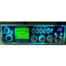 Connex 566SSB Color Changing Side Band Mobile CB Radio