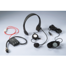 Cobra CAMS4 Microphone Headset