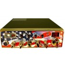 FP-GENERAL/USA US Flag Faceplate For General Lee