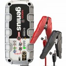 Noco G15000 15 Amp Pro-Series UltraSafe Smart Battery Charger with JumpCharge Engine Start