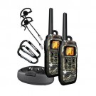 Camo 50 Mile Water-proof GMRS/FRS Radio Pair