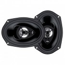 "Boss GSE693 400 Watt 6"" x 9"" 3 Way Speakers"