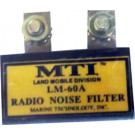 MTI LM-60A In-Line Alternator Filter