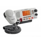 Cobra MR F57W 25 Watt Class-D Fixed Mount VHF Marine Radio White