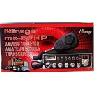 Mirage MX-86HP Amateur Radio with Sideband