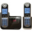 Motorola P1002 DECT 6.0 Cordless Phone with Digital Answering System