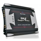 Pyle PLA4120 1000 Watts 4 Channel High Power Mosfet Amplifier