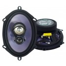 "Pyle PLG573 5"" x 7""/6"" x 8"" 3-Way Tri-Axial Speakers"