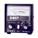 Dosy PM1000 In-Line 1,000 Watt SWR/Mod/Watt Meter
