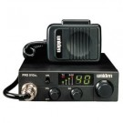 REFURB Mobile CB Radio, Compact Design, Front Microphone Jack