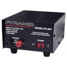 Pyramid RBPS4 Refurbished 4 Amp Power Supply