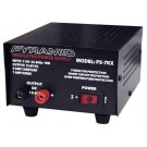 Pyramid RBPS7 Refurbished 7 Amp Power Supply