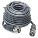RoadPro RP8X Mini 8 Jumpers with Molded PL-259's-50 Foot