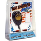 Workman RW56 Road Warrior Noise Canceling Microphone-Black
