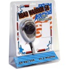Workman RW56 Road Warrior Noise Canceling Microphone-Chrome