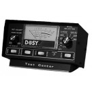 Dosy TC-4001P Lighted 4,000 Watt SWR/Mod/Watt Meter