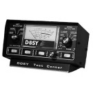 Dosy TC-4002PSW Lighted 4,000 Watt SWR/Mod/Watt Meter with Antenna Switch