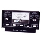 Dosy TC-4002SW 4,000 Watt SWR/Mod/Watt Meter with Antenna Switch