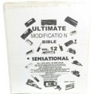 UMOD-12 Ultimate Modification Bible Vol. 12