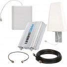 ****DISCONTINUED****Uniden U65X Booster Kit with Outdoor 9dbi Yagi Directional Antenna & Indoor Panel Antenna