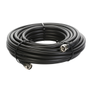 Uniden 50' U400 Low Loss Coaxial Cable