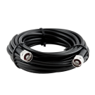 Uniden 75' U400 Low Loss Coaxial Cable