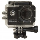 Cobra HD-5210 Adventure HD Action Camera with WiFi