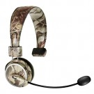Blue Tiger Elite Premium Bluetooth Headset Camoflauge