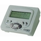 Coby CTP20 99 Memory Caller ID