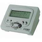 Coby CTP30 99 Memory Caller ID