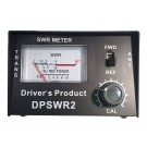 Driver's Product DP-SWR2 Antenna Test Meter