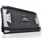 Pyle PLA2220 2 Channel 2400 Watt Bridgeable Mosfet Amplifier
