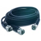 RoadPro RP18CCP 18' RG59 Co-Phase Cable with PL-259's