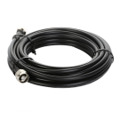 Uniden 30' U5D Low Loss Coaxial Cable