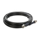 Uniden 15' U5D Low Loss Coaxial Cable