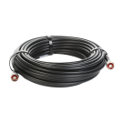 Uniden 75' U5D Low Loss Coaxial Cable